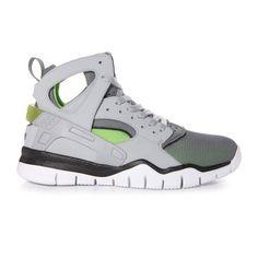 "Nike Air Huarache got em""!! N a different color!!"