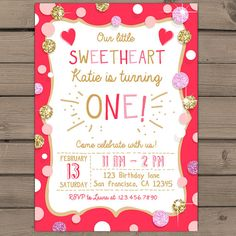9 Best Valentine Birthday Party Images Print Templates Printable