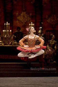 Dorothée Gilbert (Paris Opera Ballet)
