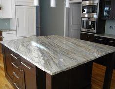 Fantasy Brown   Seattle Granite Countertops, Marble Countertops ...