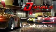 Racing rivals mod apk 2.0.0 for Android is a car racing game for android apk download free apk game for your android mobile.