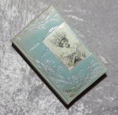$20.00 #theprincess #Princess #AlfredLordTennyson #Antique #victorian #poetry #book #poems #vintage #gvsteam #vbteam #vwav #oakwoodview #oakwoodviewtoo by OakwoodViewToo