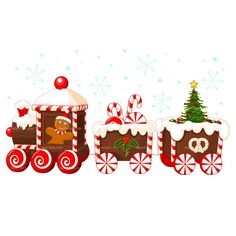 Gallery for - clip art christmas party food