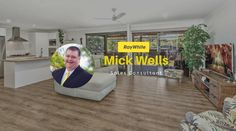 Mick Wells is one of the best-performing agents in the Ray White Group & has a track record that provides you with both competence and assurance! Contact Mick now if you want to achieve the maximum result for your home! Property Management, Wells, Bean Bag Chair, Track, Real Estate, Group, Runway, Real Estates, Beanbag Chair