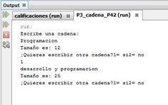 Este pin it se muestra el ingreso de una cadena para posteriormente imprimir la longitud de la cadena escrita por el usuario https://mega.co.nz/#!YYY0kBgY!yTFSphWdI3-5cZ2b76Z5vgp2KLK37p8p--RRorqJXfA