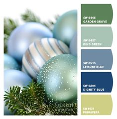 Paint colors from ColorSnap by Sherwin-Williams