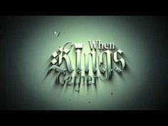 Amazing Logo Intro - When King Gather - YouTube