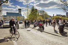 City Life: Reykjavik / Iceland / Where / National Geographic Traveller (UK) #icelandtravel #austurvollur #reykjavik