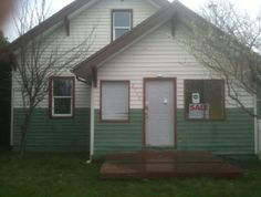 2112 Pacific Avenue, Aberdeen WA For Sale $43,900 - Trulia