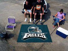 Philadelphia Eagles Tailgater Mat
