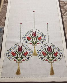 Awesome detail are offered on our site. Check it out and you wont be sorry you did. Bargello, Beaded Embroidery, Diy And Crafts, Cross Stitch, Projects, Handmade, Design, Home Decor, Russian Embroidery