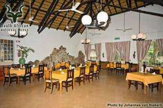 KNP - Letaba - Restaurant