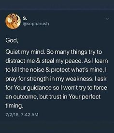 Bible Verses Quotes, Bible Scriptures, Faith Quotes, Bibel Journal, Quotes About God, Dear God Quotes, Faith In God, Way Of Life, Spiritual Quotes