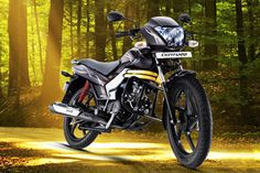 Mahindra Centuro Receives Over 10,000 Bookings in 18 Days --- it has received over 10,000 bookings for the recently launched Mahindra Centuro motorcycle within 3 weeks of launch...