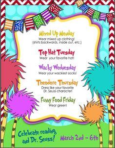 https://www.teacherspayteachers.com/FreeDownload/Seuss-Dress-Up-Days-Poster-2015-1721495