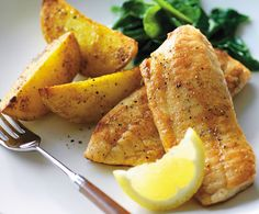 Photo gallery: 8 fish dishes in 30 minutes - Slide 4 - Canadian Living