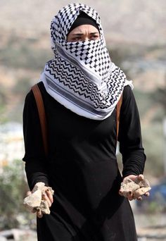 #بنت_فلسطين #فلسطين_تقاوم #فلسطين_تنتفض