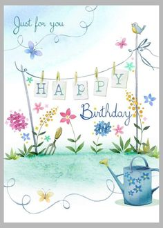 Happy Birthday Wishes Pictures Collection 14 - Latest Collection of Happy Birthday Wishes Happy Birthday Art, Happy Birthday Messages, Birthday Love, Happy Birthday Greetings, Birthday Greeting Cards, Happy Birthday Teenager, Sister Birthday, 60th Birthday, Birthday Gifts