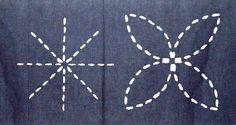 Correct Sashiko Stitching & Common Errors   Sashiko: Traditional Japanese Sashiko Design & Instruction
