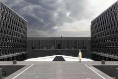 I FINALISTI DELLA MEDAGLIA D'ORO 2015 - IoArch Costruzioni e Impianti, il magazine degli architetti