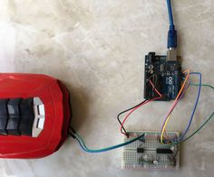 Hello Arduinos!This Instructable is trying to summarize what I ended up with after a long time of search, tutorials, trials and datasheets to build a functional C...