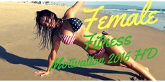 Female Fitness Motivation 2016 - HD