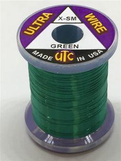 Ultra Wire