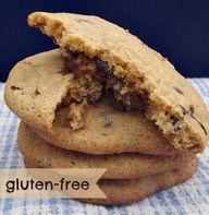 Best (Gluten-Free) Chocolate Chip Cookies - Momtastic