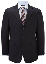 """Regular Fit Navy Gabardine Jacket from """"Austin Reed"""", Purchase on discounted price using coupon codes and promotional codes."""