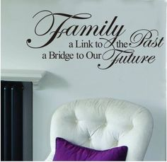 """hayabusa TM 2014 """"family a link"""" Wall sticker Decal Removable Wall Sticker Hot Selling Home Decor Art Newsee Decals http://www.amazon.com/dp/B00KGOVN2E/ref=cm_sw_r_pi_dp_b3IStb1XNF02B3VX"""