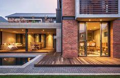 A city escape house plan | SA Garden and Home