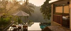 Special rate and package offers at Kamandalu Ubud Resort, Bali