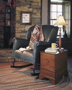 Bob Timberlake Furniture on Pinterest