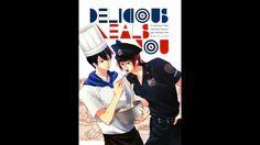 Haru x Rin : Delicious Meals for you [Eng]    Doujinshi Free! Iwatobi Sw...