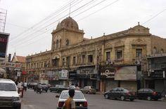 کراچی میں بدبو کی وجہ کیا تھی