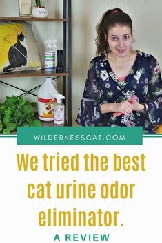 utilizes a different sort of odor elimination method—the first new odor technology in 25 years. See how we got rid of our cat pee smell. Cat Urine Remover, Urine Odor, Pet Urine, Best Cat Litter, Litter Box, Cat Care Tips, Pet Tips, Dog Care, Cleaning Cat Urine