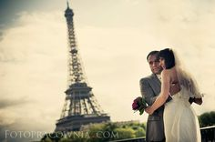 #paris #wedding #session #photo #fotopracownia