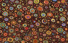 1/2 Yard Kaffe Fassett Fabric  100 Cotton Quilt by lavendarquilts, $4.70