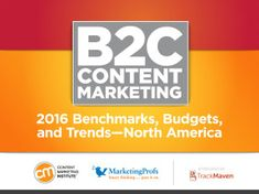 Discover 4 Key Differences Between B2C and B2B Marketers [New Research]