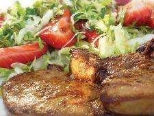 Receptek - Főételek - Tokaji Borecet Manufaktúra - tokaji borecet és tokaji balzsamecet Hungarian Food, Hungarian Recipes, Pork, Chicken, Meat, Kale Stir Fry, Hungarian Cuisine, Pork Chops, Cubs