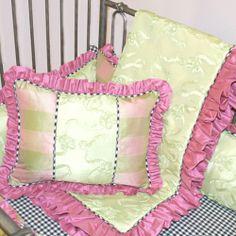 Mackenzie Crib Bedding