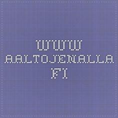 www.aaltojenalla.fi