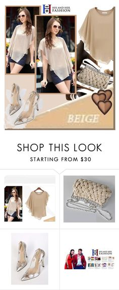 """""""his and her fashion"""" by k-lole ❤ liked on Polyvore featuring Too Faced Cosmetics"""