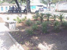 Praça Cel. Ramos - C. Campo