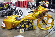 Photo Custom Street Bikes, Custom Bikes, Bagger Motorcycle, Harley Bikes, Moto Guzzi, Super Bikes, Custom Trucks, Cool Bikes, Ducati