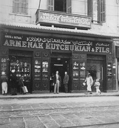 02_Alexandria - Armenian Shop on 51 Sisters Street | Flickr - Photo Sharing!