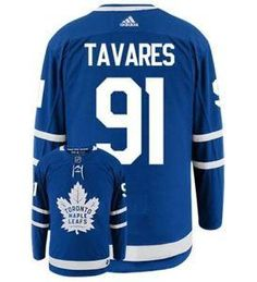 2019 NHL Brand New 91 John Tavares Toronto Maple Leafs Hockey Jersey e76e8467c