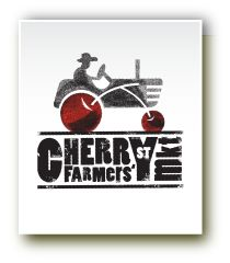 Love the Cherry Street Farmers Market. Best place to shop and see friends.