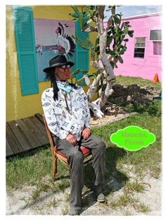 Colorful Photo of the Week: Matlacha Florida