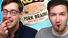 cool People Try Weird Food From Amazon.com